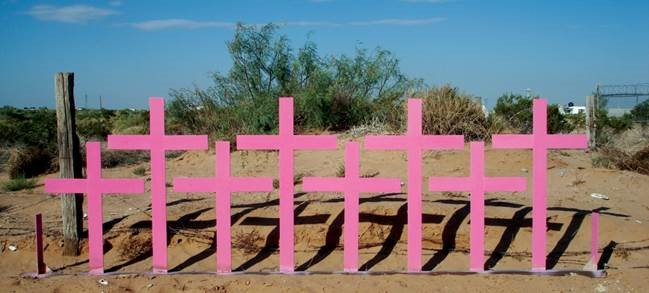 Crosses of Mexico